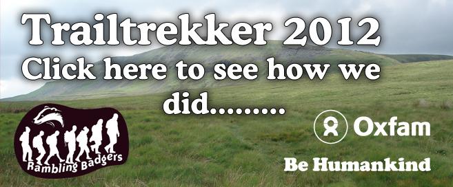 Trailtrekker 2012