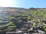 25/5/13 Climbing Ingleborough