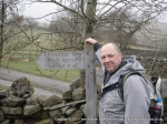 2/4/10 On the way up Dodd Fell from Hawes