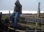 """27/3/10 Crossing """"Rawnsleys Leap"""" on Simon Fell"""