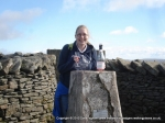 18/9/10 At the top of Whernside