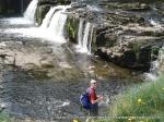 23/4/11 Aysgarth Uppers Falls
