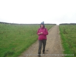 24/9/11 Heading for Stainforth after reaching Langcliffe trig point