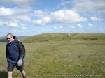 3/7/10 Heading for the top of Wild Boar Fell