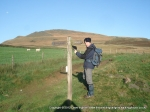 15/10/11 Pointing the way, near Crowden
