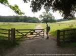 6/7/13 Near Harewood on part for of the Leeds Country Way