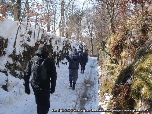 62nd Walk 6
