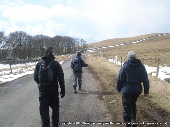 62nd Walk 8