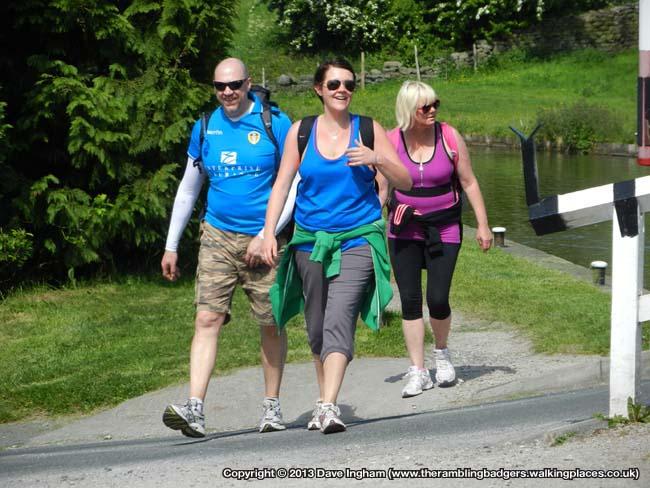 65th Walk 22