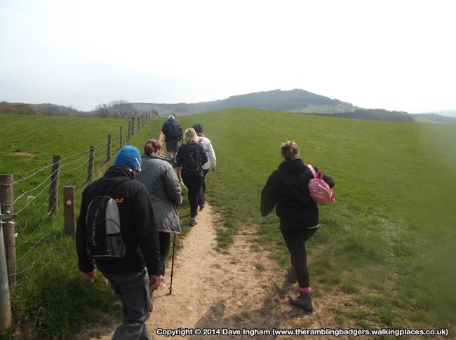 82nd Walk 27