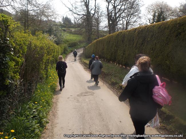 82nd Walk 28