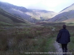 9/9/10 Heading towards Cautley Spout from Low Haygarth