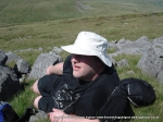 3/7/10 Relaxing on Swarth Fell