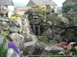 The Edwardian rock garden in Aysgarth