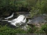 Aysgarth Middle Falls