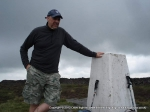 8/8/10 At the Firth Fell trig point