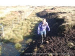 15/10/11 Bog crossing on Featherbed Moss