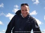 3/7/10 Enjoying the sun on Swarth Fell