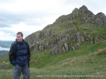 14/5/11 Low Pike would complete the 8 peaks on our Fairfield Horseshoe walk