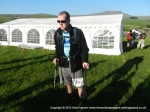 26/5/12 About to leave check point 2 at Horton during Trailtrekker