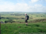 8/9/12 Looking out from Eyam Edge